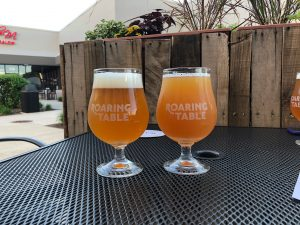 Roaring Table Brewing Co. in Lake Zurich, IL by Jets Like Taxis / Hopsmash