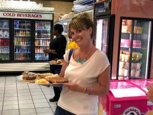 La Luz Bakery in Mundelein, IL by Jets Like Taxis