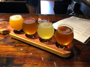 Bearded Owl Brewing in Peoria, IL by Jets Like Taxis / Hopsmash