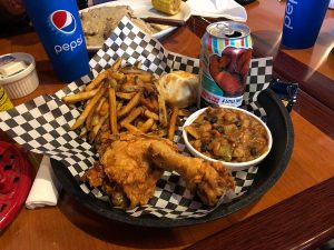 Mother Cluckers in Palatine, IL by Jets Like Taxis
