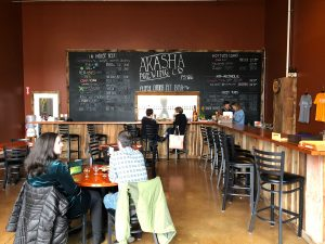 Akasha Brewing Co. in Louisville by Jets Like Taxis
