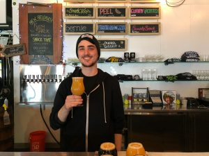 Noon Whistle Brewing Co. by Jets Like Taxis / Hopsmash