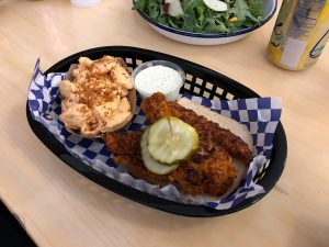 Royals Hot Chicken in Louisville, KY by Jets Like Taxis