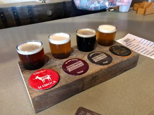Goodwood Brewing Co. in Louisville, KY by Jets Like Taxis / Hopsmash
