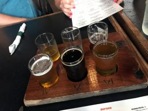 Against the Grain Brewery in Louisville, KY by Jets Like Taxis / Hopsmash