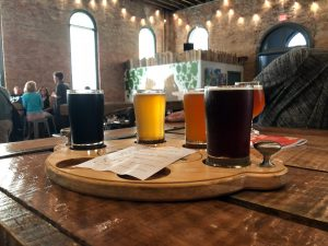 3rd Turn Brewing Co. in Louisville, KY by Jets Like Taxis / Hopsmash