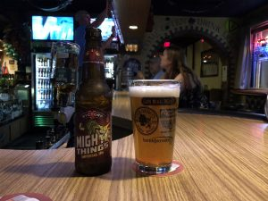 O'Marro's Public House in Oshkosh, WI by Jets Like Taxis / Hopsmash
