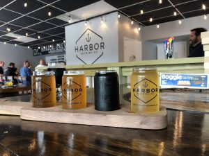 Harbor Brewing Co. in Winthrop Harbor, IL by Jets Like Taxis / Hopsmash