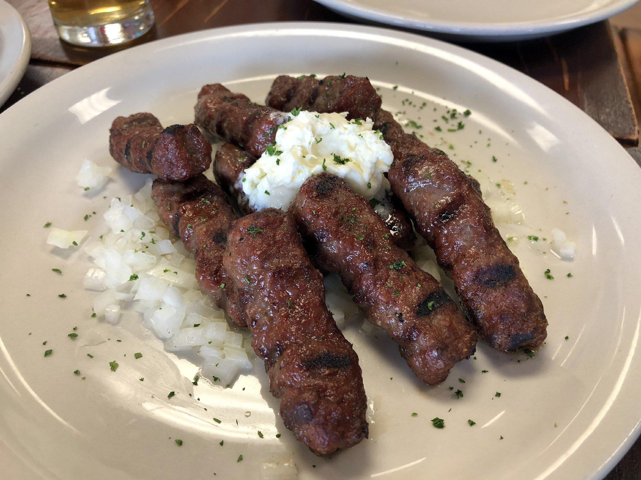Balkan Taste in Mt. Prospect, IL by Jets Like Taxis