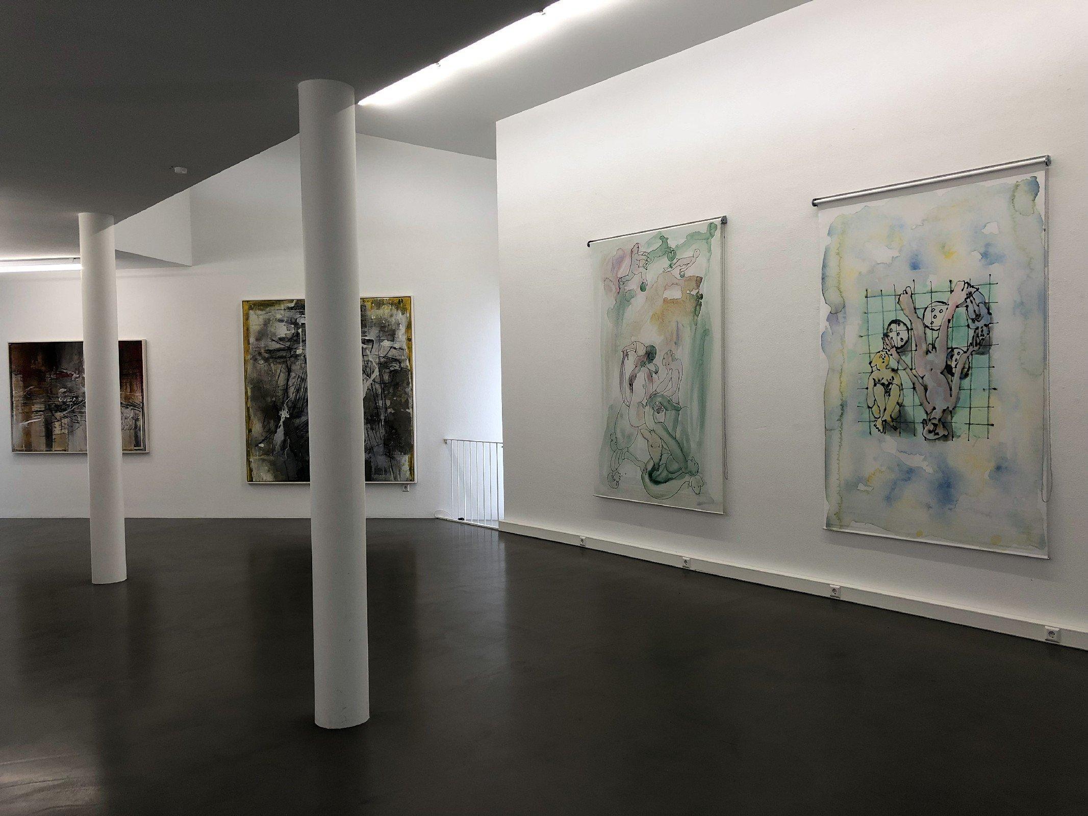 Galerie K in Staufen im Breisgau, Germany by Jets Like Taxis