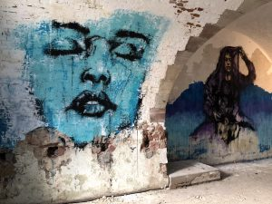 Guy Denning at MAUSA Vauban in Neuf-Brisach, France by Jets Like Taxis