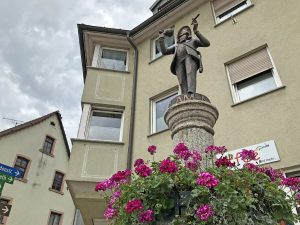 Elzach, Germany by Jets Like Taxis