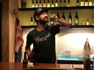 Decker Bier in Freiburg, Germany by Jets Like Taxis / Hopsmash