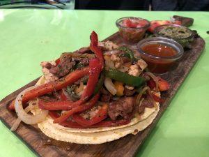 Ándale Mexican Restaurant in Cartagena, Spain