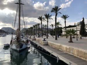 Cartagena, Spain by Jets Like Taxis