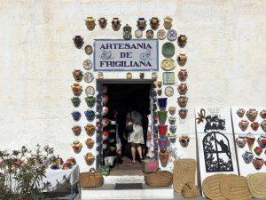 Frigiliana, Spain by Jets Like Taxis